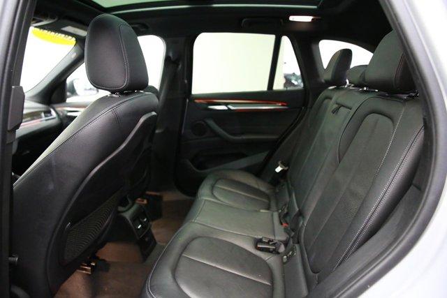 2016 BMW X1 for sale 124620 19