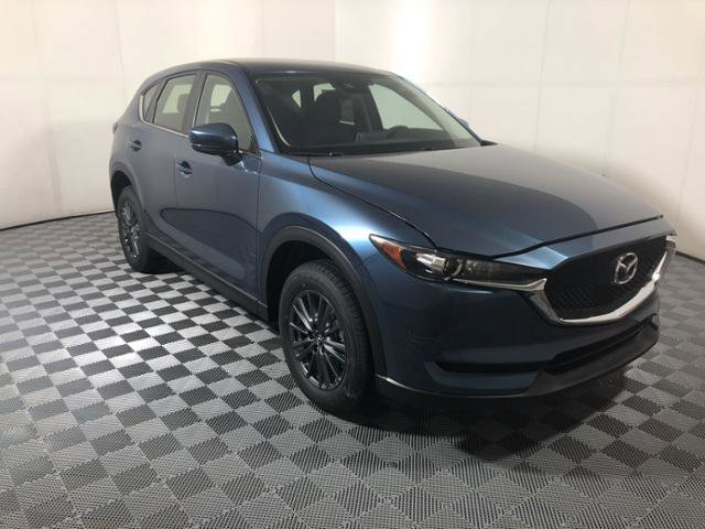 New 2019 Mazda CX-5 in Indianapolis, IN
