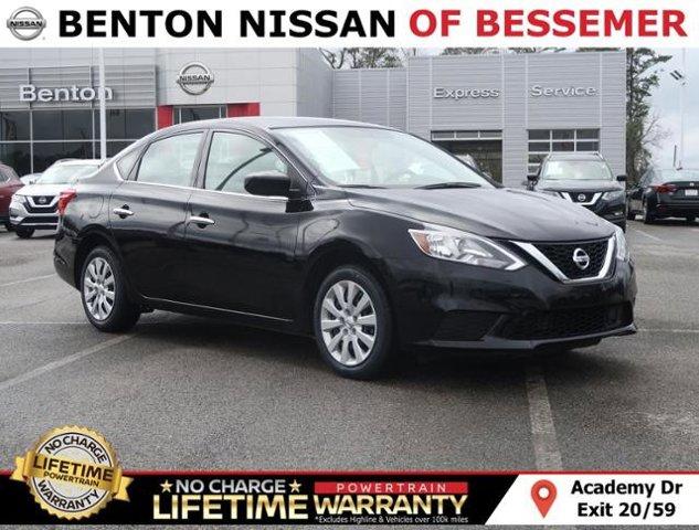 Used 2018 Nissan Sentra in , AL