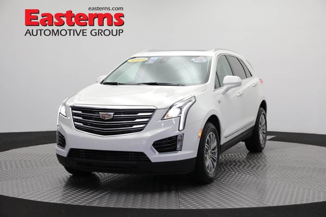 2018 Cadillac XT5 for sale 124868 0