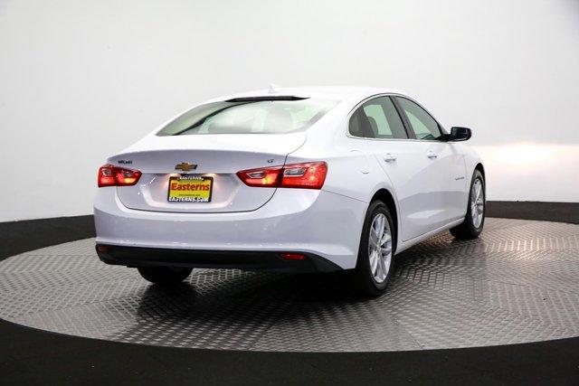2018 Chevrolet Malibu for sale 122467 4