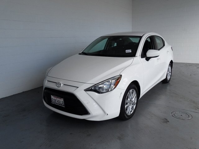 Used 2017 Toyota Yaris iA in San Diego, CA