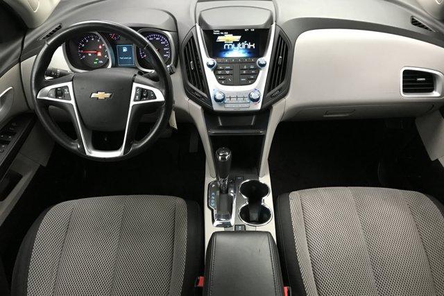 Used 2016 Chevrolet Equinox AWD 4dr LT