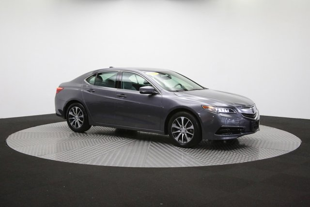 2017 Acura TLX for sale 123723 45