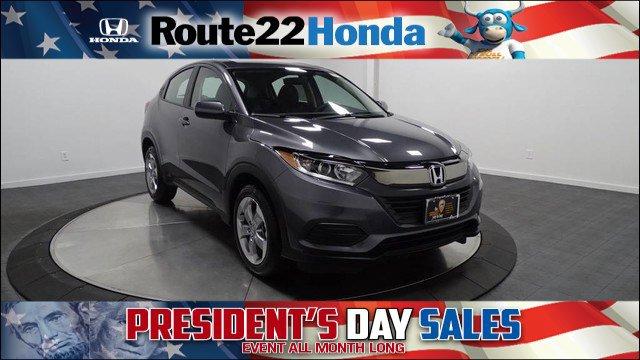 2020 Honda HR-V LX
