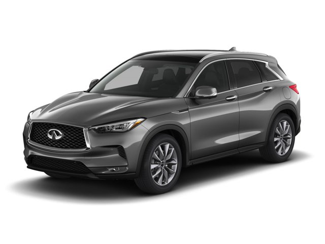 2020 INFINITI QX50 ESSENTIAL ESSENTIAL FWD Intercooled Turbo Premium Unleaded I-4 2.0 L/121 [10]