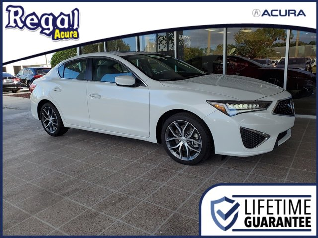 New 2020 Acura ILX in Lakeland, FL