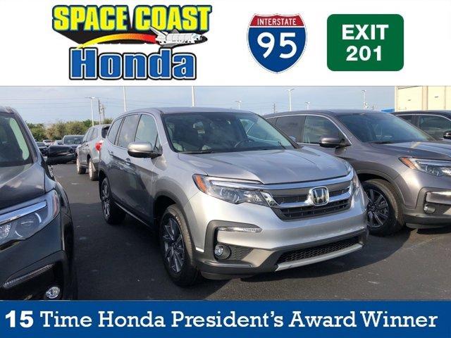 New 2020 Honda Pilot in Cocoa, FL