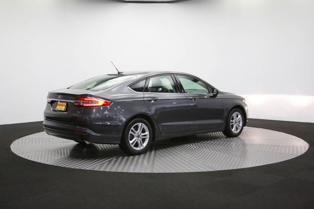 2018 Ford Fusion for sale 125038 37