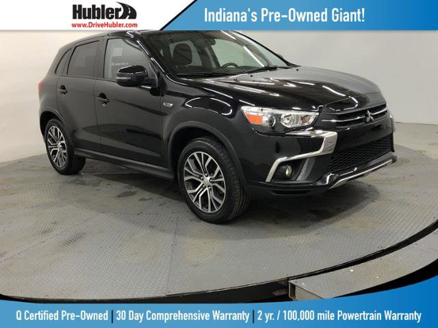 Used 2019 Mitsubishi Outlander Sport in Indianapolis, IN