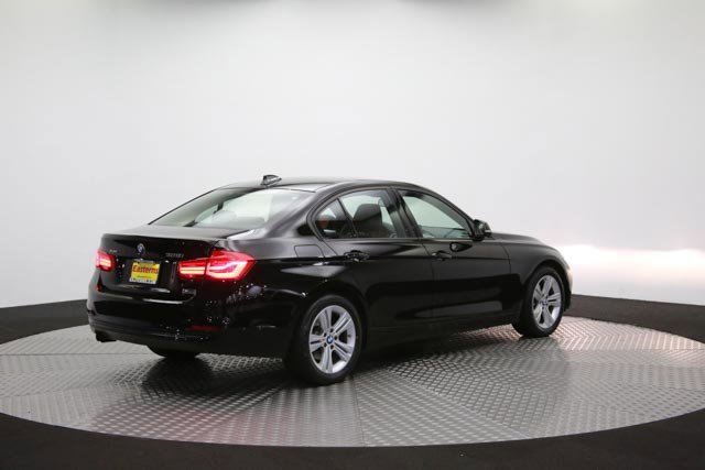 2016 BMW 3 Series for sale 122833 13