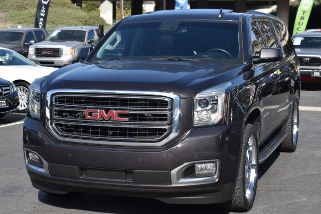 Used 2015 GMC Yukon XL in Ventura, CA