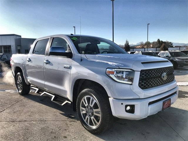 Used 2019 Toyota Tundra in Fort Collins, CO