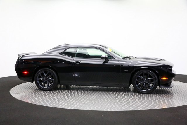 2019 Dodge Challenger for sale 123503 3
