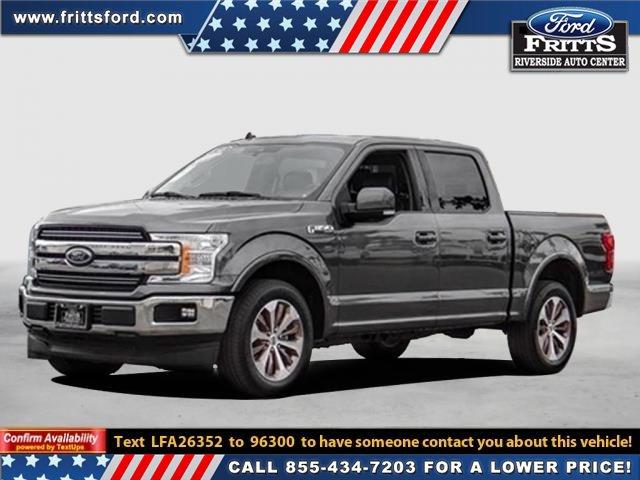 2020 Ford F-150  8 – CYL. [19]