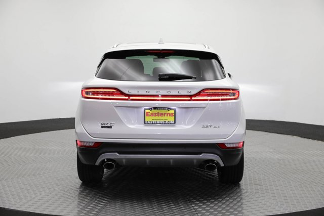 2017 Lincoln MKC for sale 125075 5