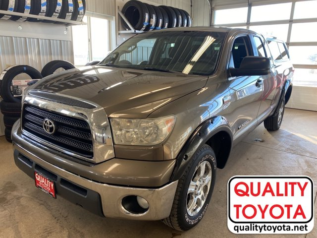 Used 2008 Toyota Tundra in ,