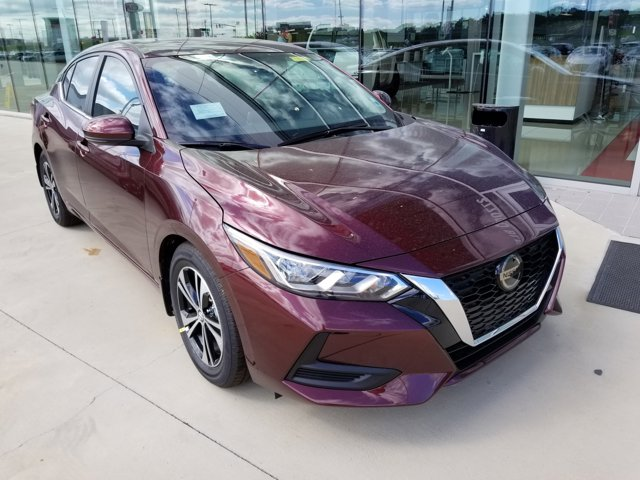 New 2020 Nissan Sentra in Denham Springs , LA
