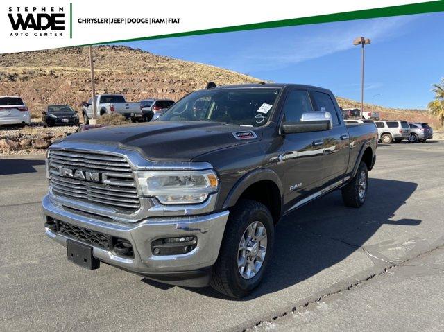 Used 2019 Ram 2500 Laramie