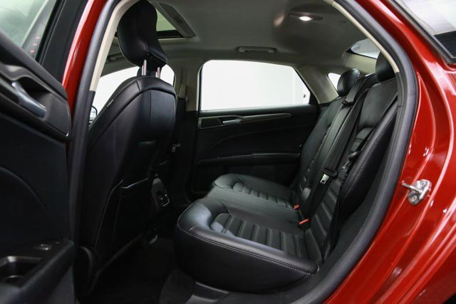 2017 Ford Fusion Energi for sale 122753 18