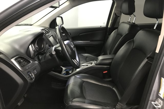 Used 2018 Dodge Journey Crossroad