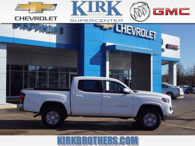 Used 2019 Toyota Tacoma in Grenada, MS