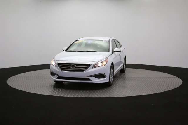 2017 Hyundai Sonata for sale 122605 49