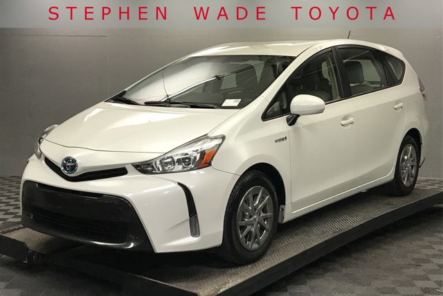Used 2017 Toyota Prius V in St. George, UT