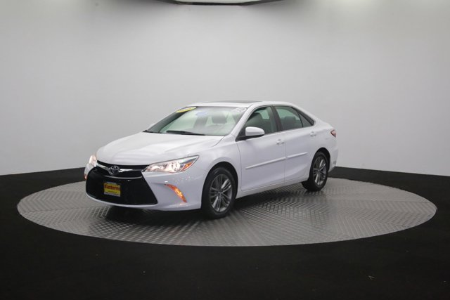 2017 Toyota Camry for sale 121995 50