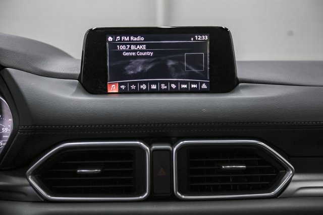 Used 2017 Mazda CX-5 Touring AWD