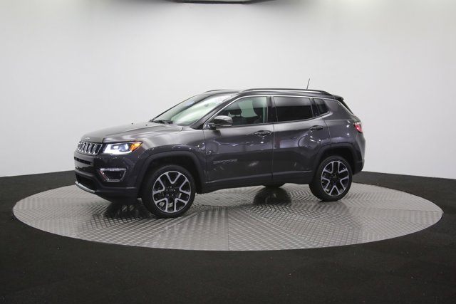 2017 Jeep Compass for sale 119944 66