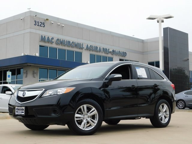 Used 2014 Acura RDX in , TX