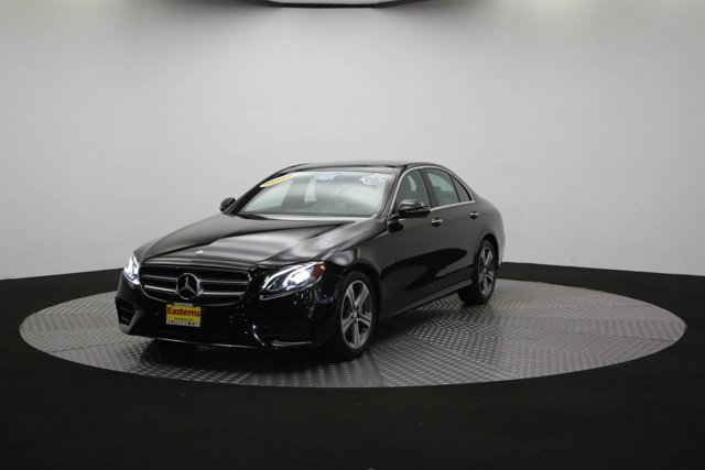 2017 Mercedes-Benz E-Class for sale 123980 51