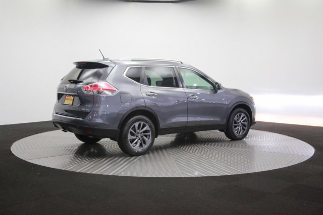 2016 Nissan Rogue for sale 121371 37