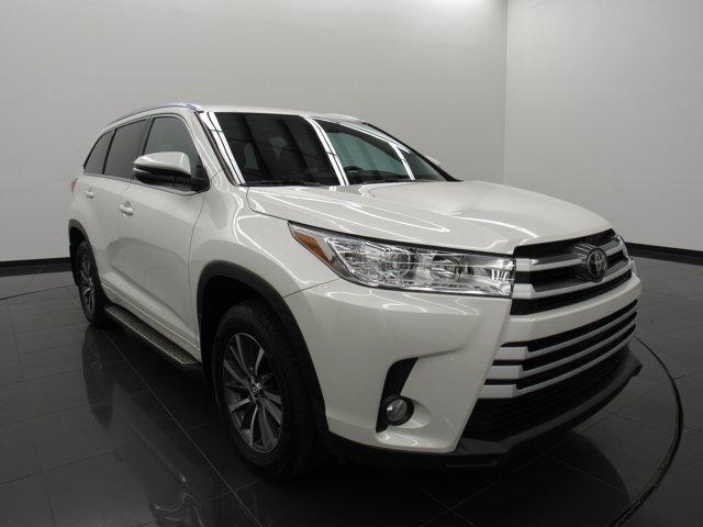 Used 2018 Toyota Highlander in Baton Rouge, LA