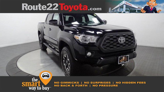 New 2020 Toyota Tacoma in Hillside, NJ