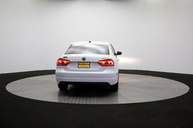 2015 Volkswagen Passat for sale 123529 34