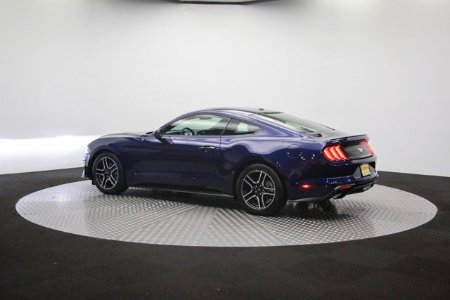 2019 Ford Mustang for sale 121843 56