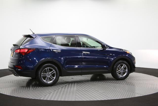 2018 Hyundai Santa Fe Sport for sale 123362 37
