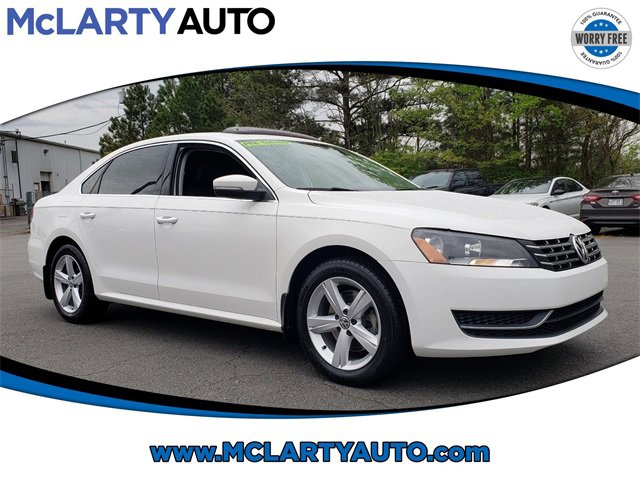 Used 2013 Volkswagen Passat in , AR