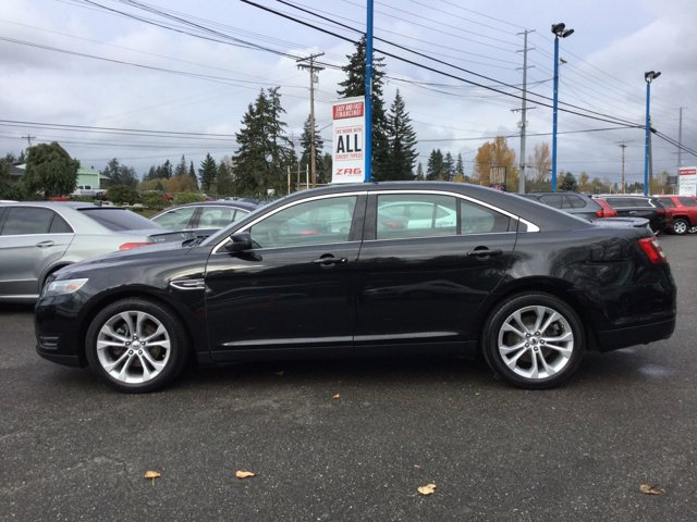 Used 2013 Ford Taurus 4dr Sdn SEL AWD