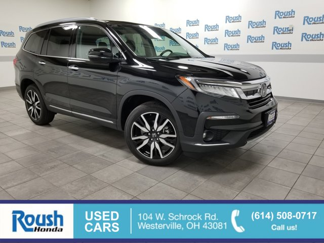 Used 2019 Honda Pilot in Westerville, OH