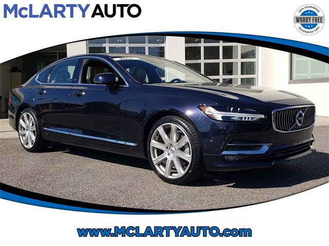 Used 2017 Volvo S90 in , AR