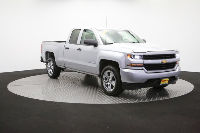 2017 Chevrolet Silverado 1500 for sale 122558 43