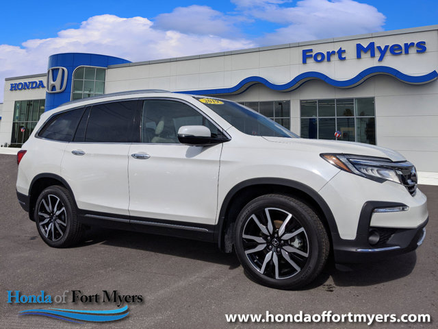 Used 2019 Honda Pilot in Fort Myers, FL