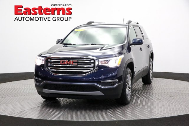 2017 GMC Acadia for sale 123009 0