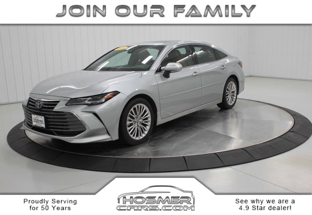 Used 2019 Toyota Avalon in Mason City, IA