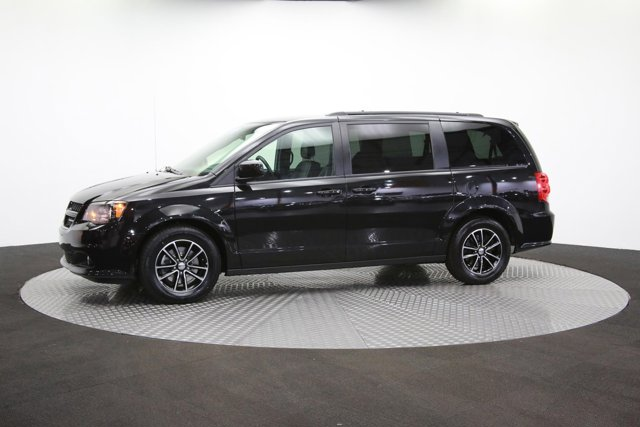 2018 Dodge Grand Caravan for sale 124101 54