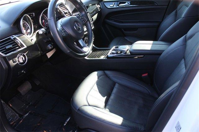 2016 Mercedes-Benz GLE GLE 350