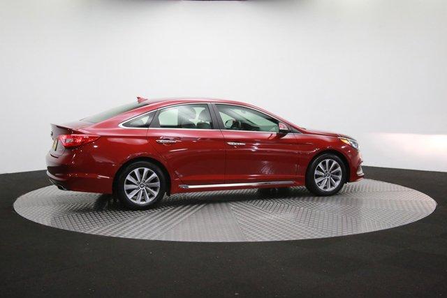 2016 Hyundai Sonata for sale 123718 39